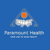ParamountTPA HR