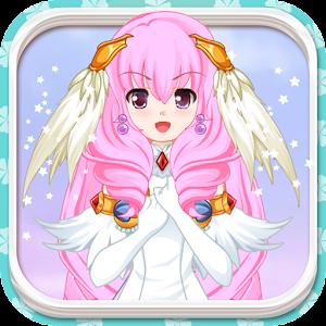 Dress Up Angel Avatar 休閒 App Store-愛順發玩APP