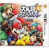 大乱闘スマッシュブラザーズ for 3DS / WiiU