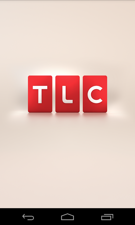 TLC App- screenshot