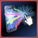 Electric Screen Prank icon