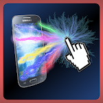 Electric Screen Prank 1.1 Apk