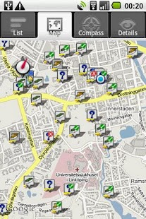 GeoHunter- screenshot thumbnail