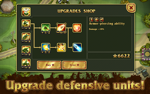 Toy Defense – strategy- screenshot thumbnail