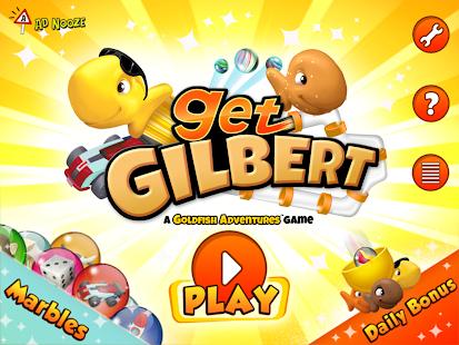 Get Gilbert - screenshot thumbnail