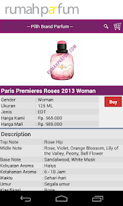 RumahParfum.com screenshot 3