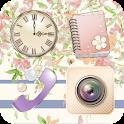 debut de fiore-Icon&Flower WP icon