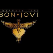 Bon Jovi Playlist