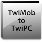 TwiMob to TwiPC icon