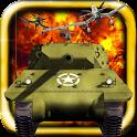 Tank War 1943 icon