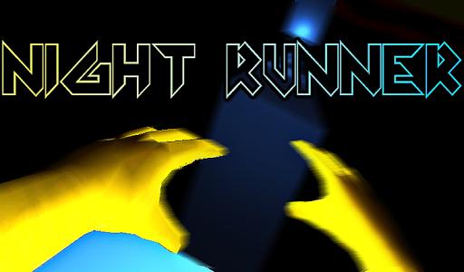 Night Runner - Nighty Edge