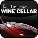 PORTUGUESE WINE CELLAR FULL icon