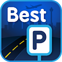 Best Parking – Find Parking logo
