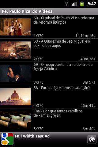 Pe. Paulo Ricardo Vídeos