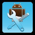 Holo Fixer (CM10 AOKP Theme) logo