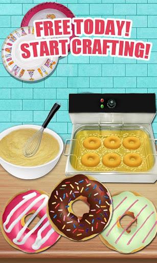 Maker - Donut