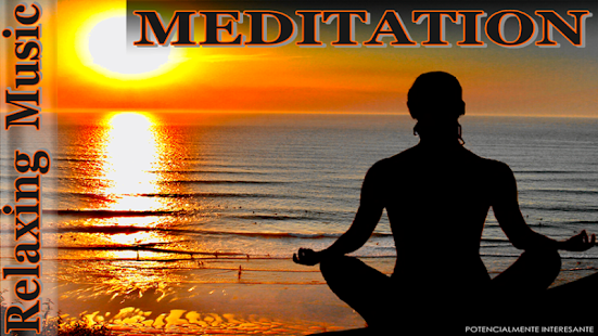 Meditation relax music - screenshot thumbnail