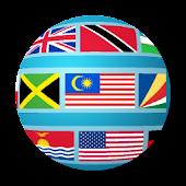 Globe Challenge - Countries