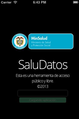 SaluDatos