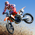 Hardcore Dirt Bike icon