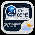 Astronavigation Reward Theme icon