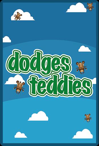 Dodges Teddies