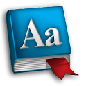 Astrotek Malay Dictionary icon