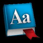 Astrotek Malay Dictionary icon