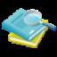 WordMate Dict logo