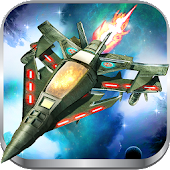 WoG: Space Shooter Bird in Sky