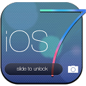 iOS 7 Go Locker icon
