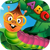 Caterpillars and Alphabet ABC