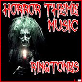 Horror Theme Music Ringtones