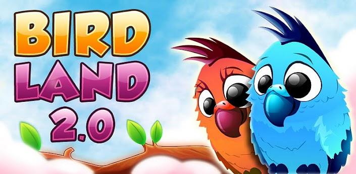 Bird Land 2.0