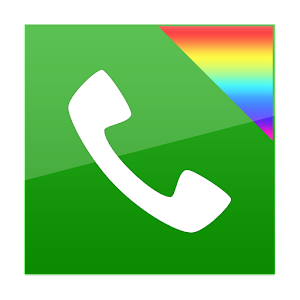 exDialer Dark Theme 18 Apk, Free Communication Application
