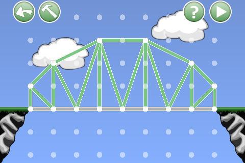 BridgeBasher- screenshot