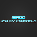 iBrod.TV USA TV channels mobile app icon