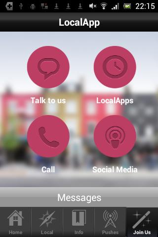 Local App