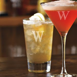 Whiskey And Soda Water Recipes.