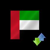 UAE Transfer AED