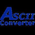 my ASCII Converter logo