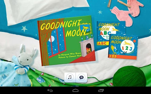 Goodnight Moon Screenshot 1