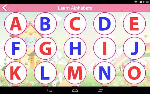 【免費教育App】Kids Zone-APP點子