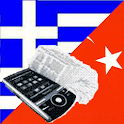 Turkish Greek Dictionary icon