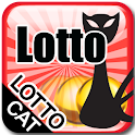 LottoCat lotto (BEL)
