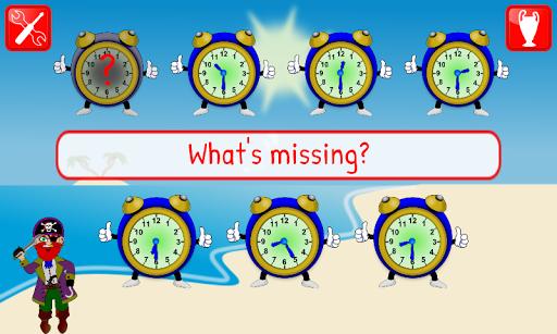 2nd Grade Math Learning Games 3.0 screenshots 3