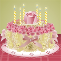 RiverSongs Birthday Cards App icon