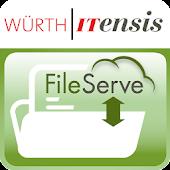 Würth ITensis FileServe
