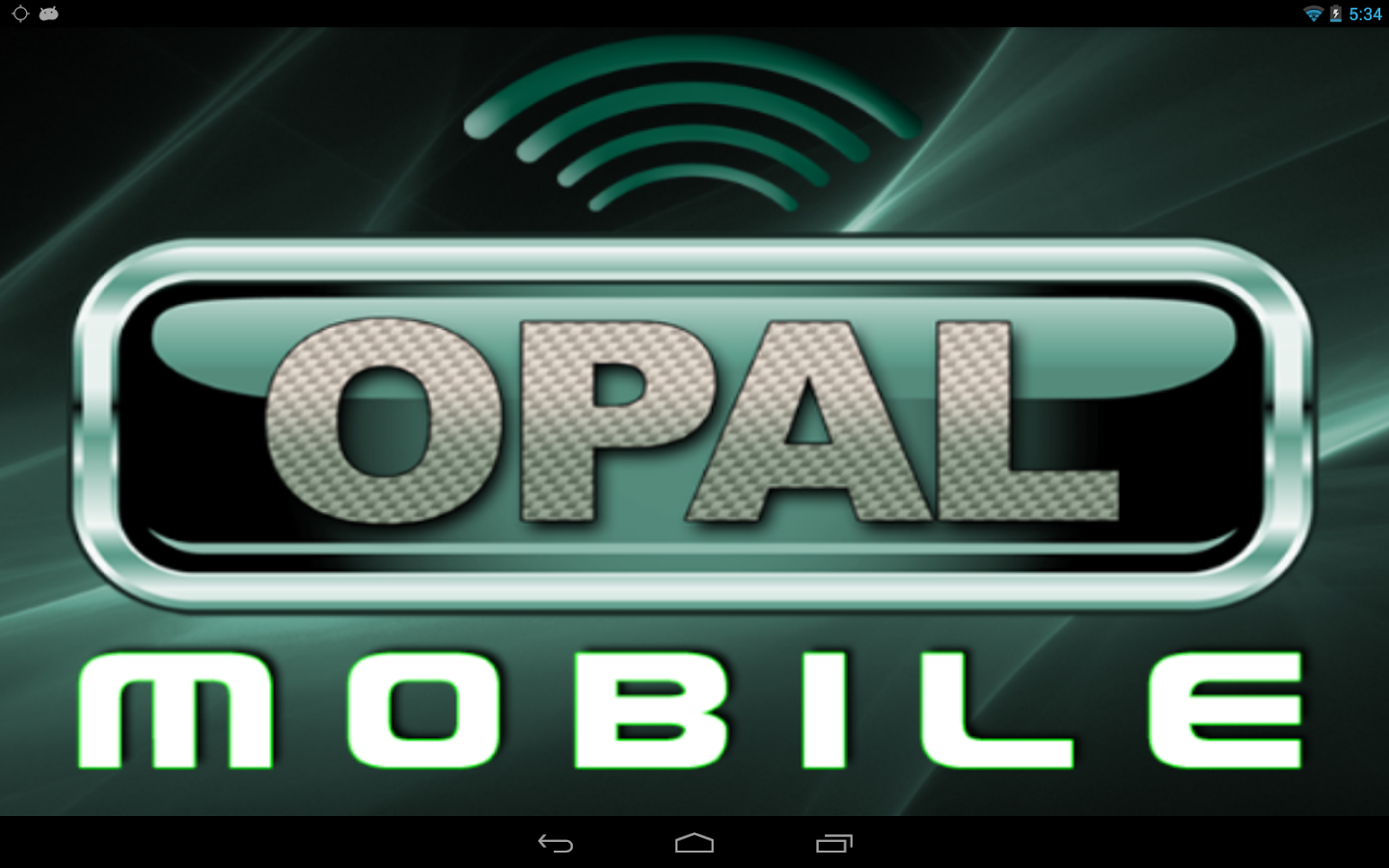 OPAL Mobile 2- screenshot
