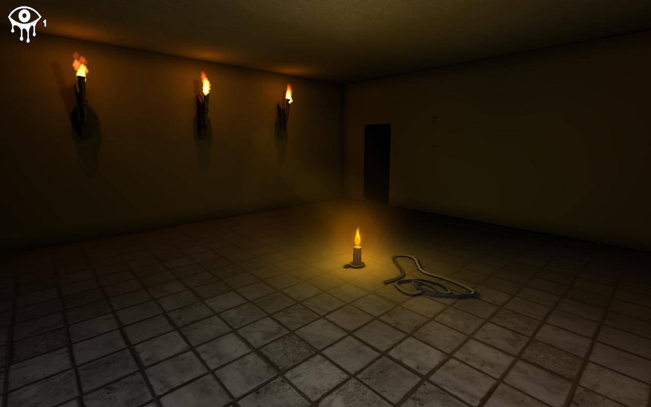 Eyes - the horror game AD FREE - screenshot